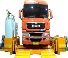 Container Inspection System